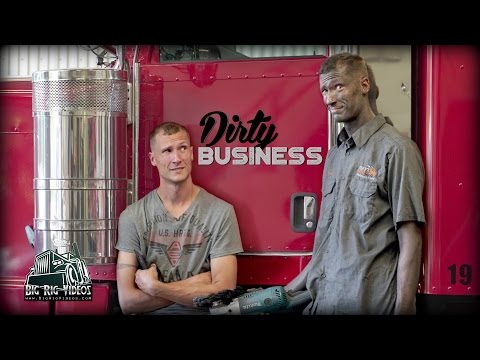 Dirty Business - Evan's Detailing & Polishing