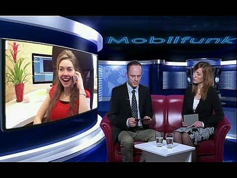 Téléphonie mobile, le danger dissimulé - Mobile telephony, the hidden danger !