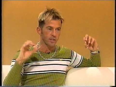 Limahl Interview on Tonight Show