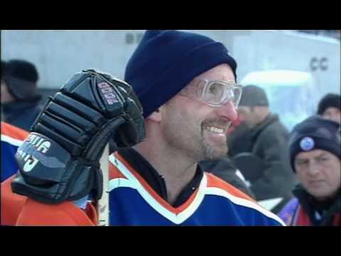 NHL MEGASTARS Game '03: Montreal Canadiens @ Edmonton Oilers