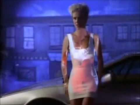 Roxette - No Sé Si Es Amor (Fan Video)