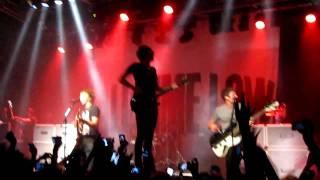 All Time Low Debaser Medis Stockholm Aug 16 2010 Damned If I Do Ya (Damned If I Don't)
