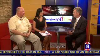 Everybody's day in thomasville -