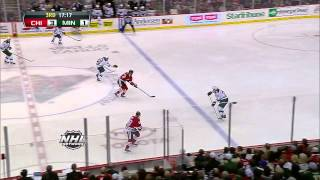 Top 10 NHL Goals of the Year - 2013