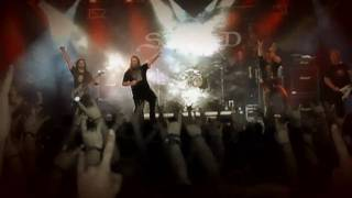 """Dew-Scented """"Arise From Decay"""" (OFFICIAL VIDEO)"""