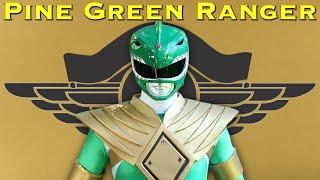 Every Green Ranger fan needs t…