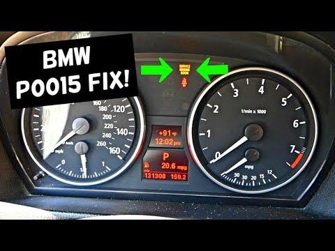 Смотрите сегодня видео новости BMW CODE P0015 B CAMSHAFT POSITION TIMING  OVER RETARDED на онлайн канале Russia-Video-News Ru