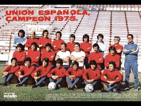 Campaña de Unión Española en Copa Libertadores de 1975