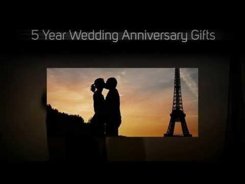 5-year-wedding-anniversary-gifts