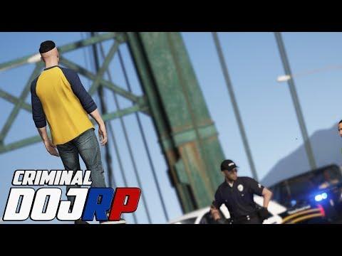 DOJ Criminal - Suicidal Bridge Jumper Negotiations - EP.43