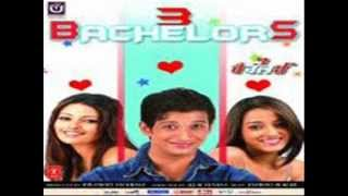 3 Bachelors Hindi Movie Trailer