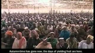 (Urdu Nazm) Deen Ki Nusrat Kay Liyay Ik Asmaan Per Shor Hay - Islam Ahmadiyya