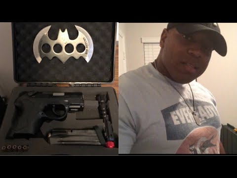 Beretta PX4 Storm Subcompact disassembly tutorial