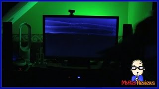 Philips LivingColors (2nd Gen) Colour Changing Mood Lamp | Review | MyKeyReviews