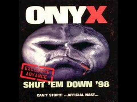 Onyx - Face Down