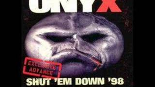 Watch Onyx Face Down video