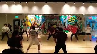 4Minute (포미닛) canvas kpop beginner 14102019