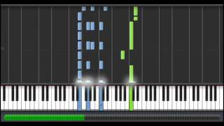 Gambar cover (How to Play) Kiroro - Mirai e on Piano (100%)