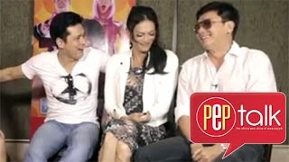 PEPtalk. (FULL) The stars of