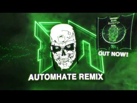 MOONBOY - BLASTA (AUTOMHATE Remix) [Riddim/Dubstep]