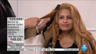 HSN | Martino Haircare / Diamond Buff Microdermabrasion 01.18.2017 - 03 PM