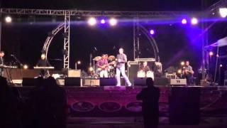 Mounir. Festival Bouarfa Maroc 2016