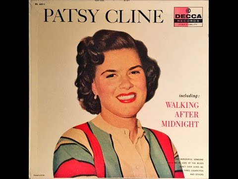 Patsy Cline - Fingerprints (1957).