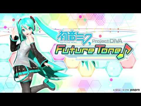 Random Song Select (Hatsune Miku: Project Diva ~ Future Tone) [EXTENDED]