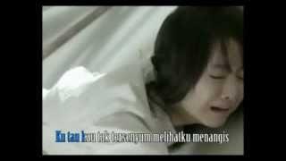 Vierra - Kepergianmu (Lirik Video)