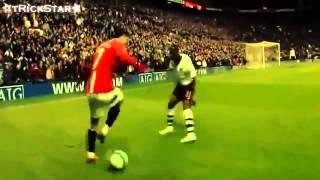 Cristiano Ronaldo Manchester United Freestyle HD
