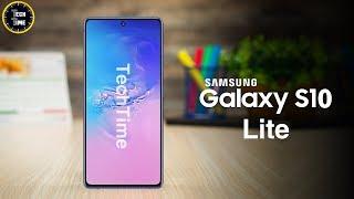 وسفة ياسامسونج الأس ١٠ لايت Galaxy S10 Lite