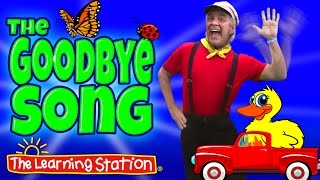 Video Brain Breaks ♫ Action Songs for Children ♫ Goodbye Song ♫ Kids Songs by The Learning Station download MP3, 3GP, MP4, WEBM, AVI, FLV Juni 2018