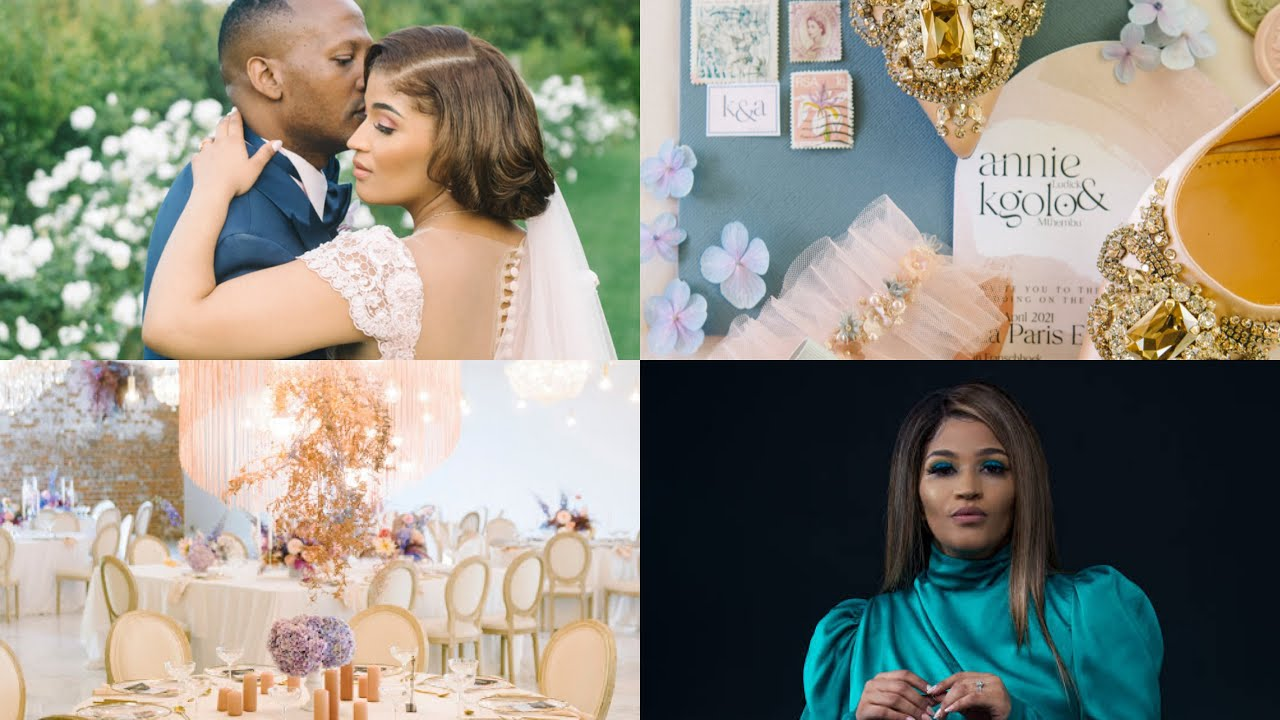 Download Inside Real housewife of Durban Annie's luxurious wedding