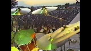 祝 ARABAKI ROCK FEST.13 出場!! (仙台R&R Olympic 1984) うじきつ...
