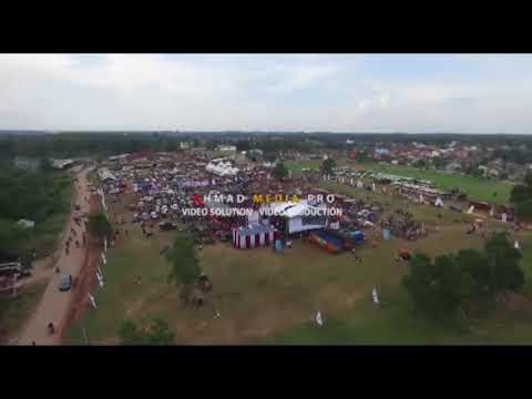 Vivi Artika - Sayang - New Kendedes at Palembang Banyuasin