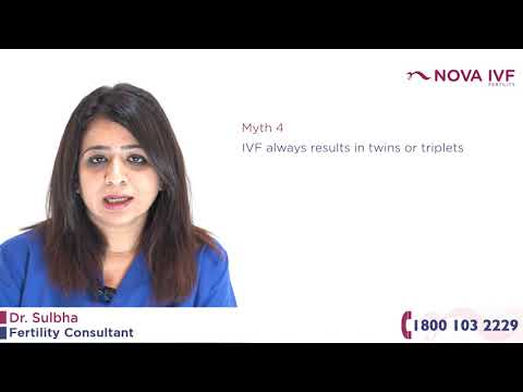 Dr. Sulbha Arora | Busting myths about the IVF procedure
