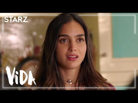 Vida Stars Preview the Sacrifices the Sisters Make for the Bar in This Season 2 Sneak Peek