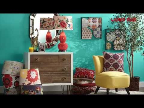 Eclectic Interior Design  Mix and Match in Style  YouTube