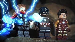 vuclip LEGO Avengers Endgame Final Battle Part 1