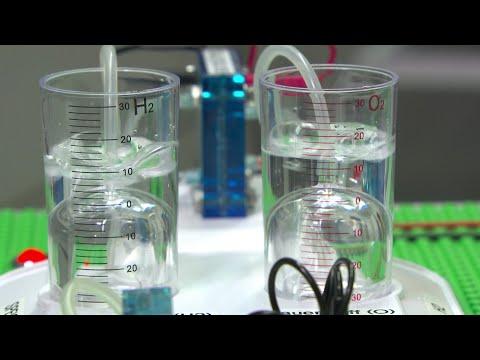 Wasserstoff Als Kraftstoff: Pionierstandort Gesucht