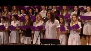"""Ja'mie: Private School Girl (DELETED SCENE) -  """"Learning To Be Me"""""""