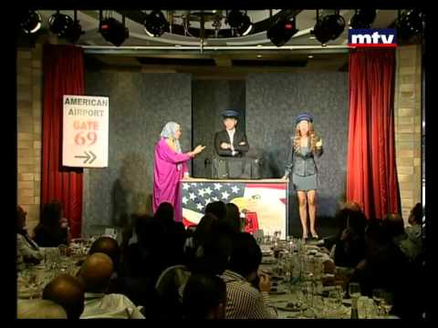 Ktir Salbeh Show 28/11/2012