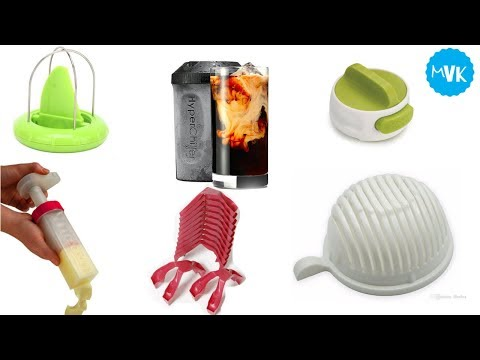 KITCHEN GADGET TESTING #23