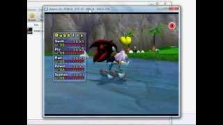 Sonic Adventure 2 Battle 180 Emblems & rare Chaos [ Dolphin Emulator ]