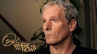 First Look: Michael Bolton
