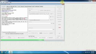 How to Remove Password | Flash Firmware on Sony Ericsson W380.