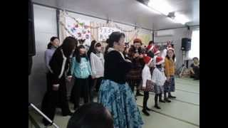 12/15 クミコさん & 「きっとツナガル」つながり隊