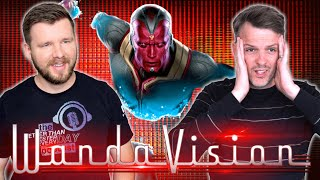 WandaVision Episode 6 Review