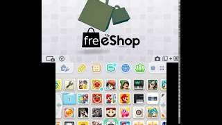 3ds Freeshop Dead