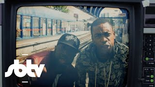 Teddy Music ft Wiley | What Do You Know [Music Video]: SBTV
